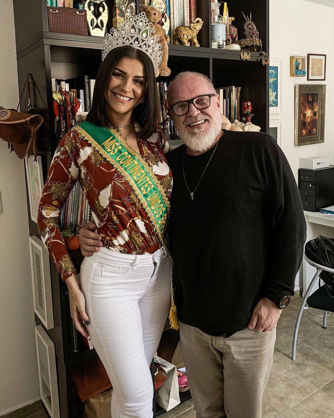 thylara brenner, miss brasil continentes unidos 2019. - Página 6 67313710