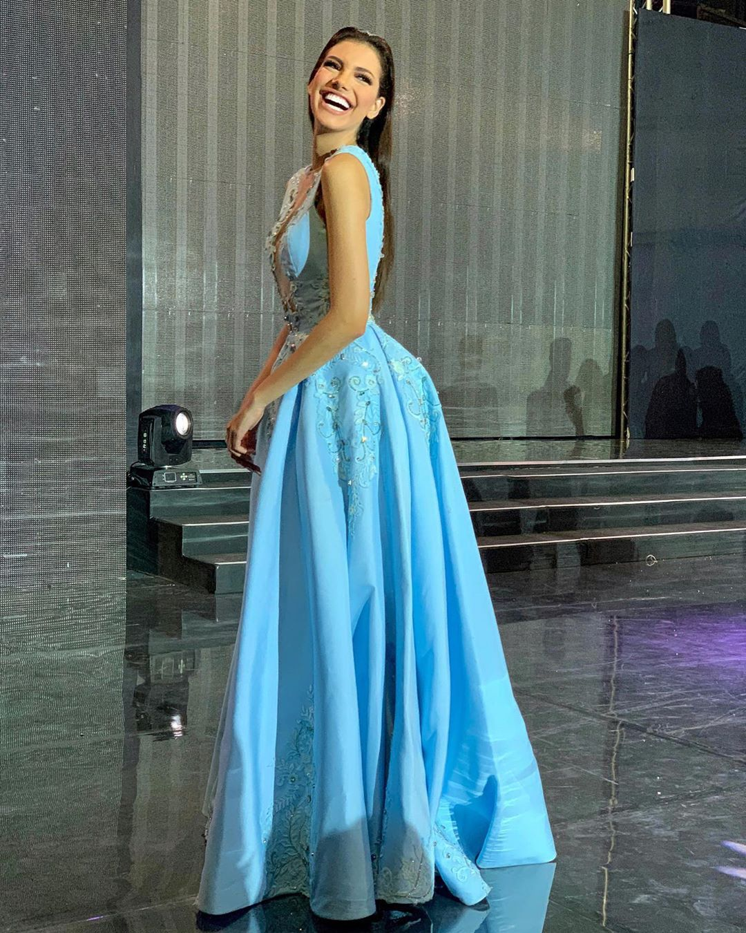 lourdes valentina figuera, miss grand international 2019. 67342810