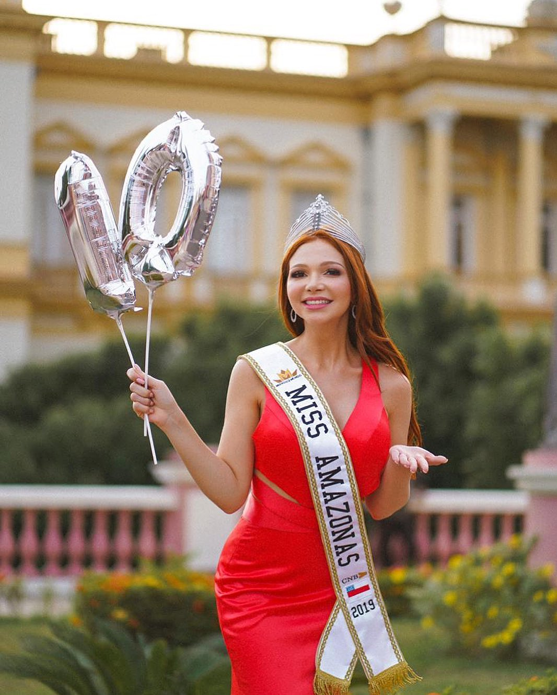 nathaly felix, top 20 de miss brasil mundo 2019. - Página 3 67346610