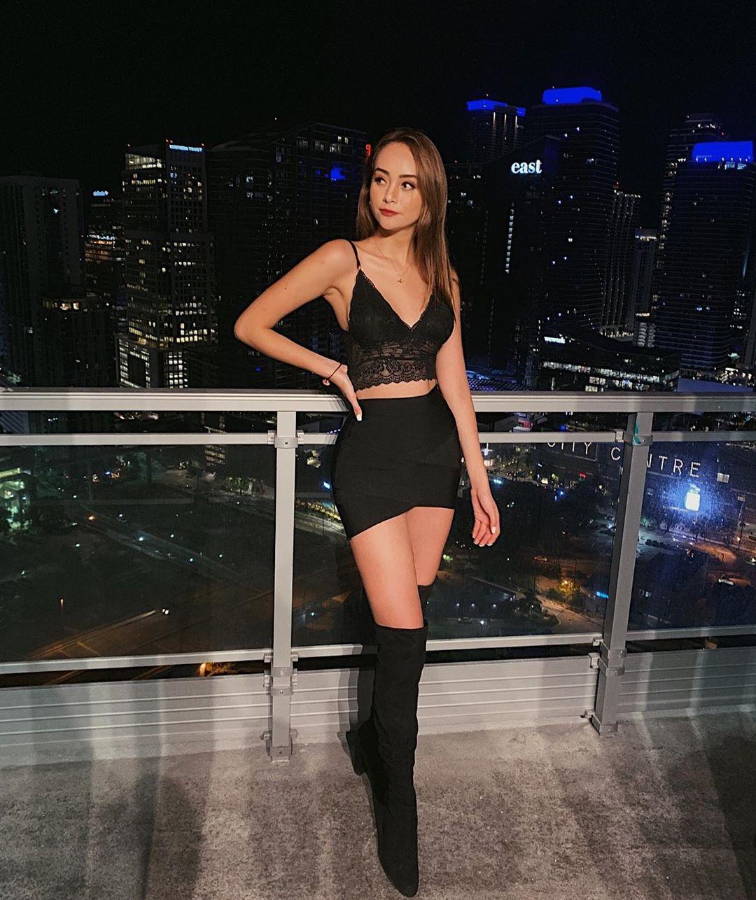 alexandra morillo, top 10 de miss asia pacific international 2019. - Página 2 67373410