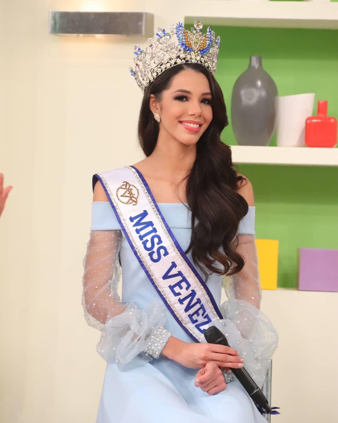 thalia olvino, top 20 de miss universe 2019. 67389310