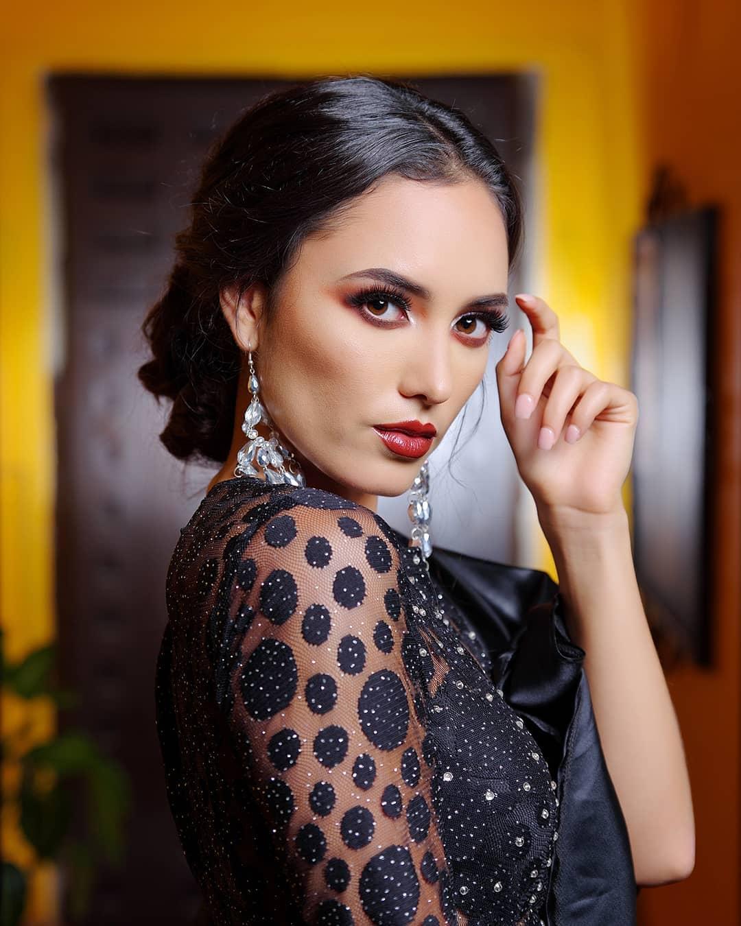 karolina vidales, candidata a miss mexico 2020, representando michoacan. - Página 8 67395310