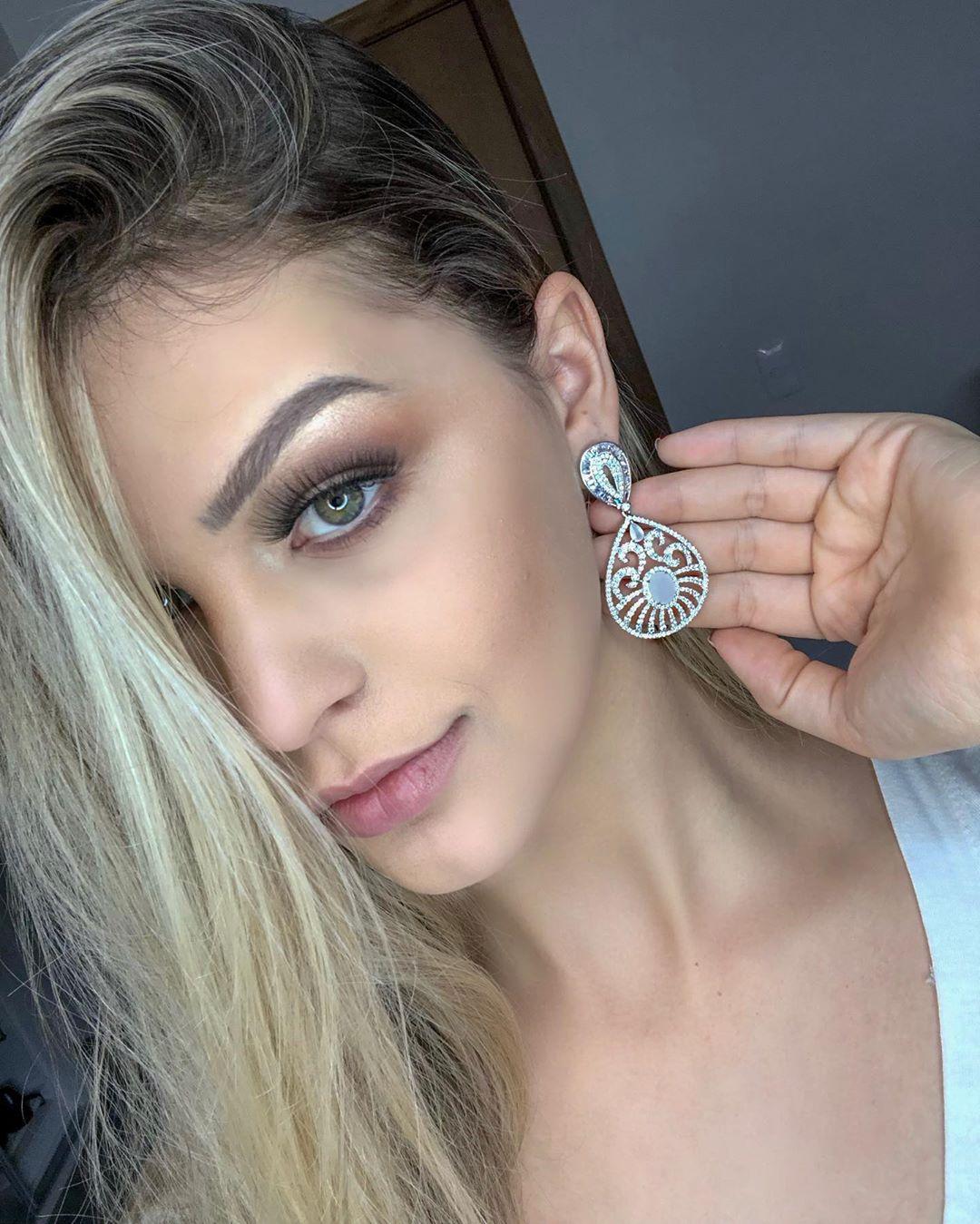 maria gabriela batistela, miss brasil terra 2019. - Página 3 67411410