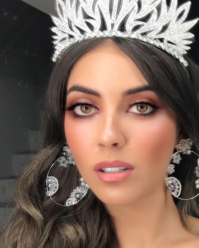candidatas a miss international 2019, part I. final: 12 nov. - Página 2 67411411