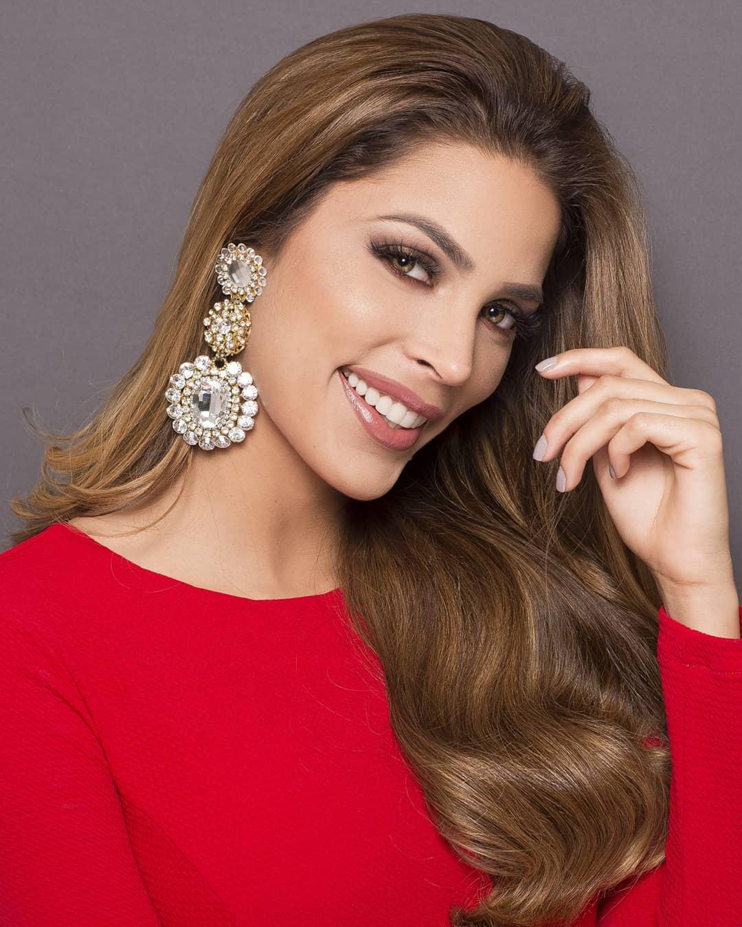 maria jose bracho, miss venezuela continentes unidos 2019. - Página 2 67413711