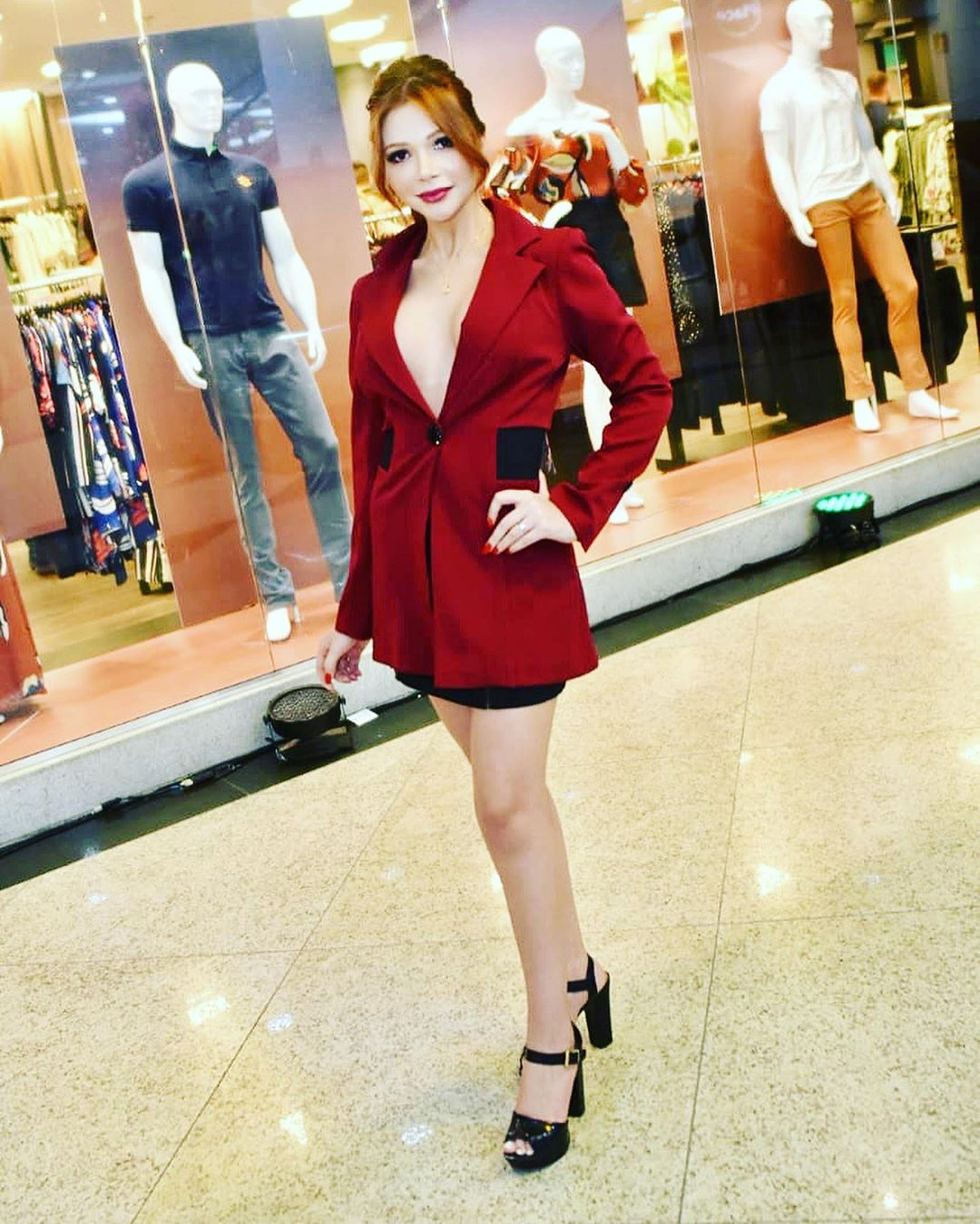 nathaly felix, top 20 de miss brasil mundo 2019. - Página 3 67419410