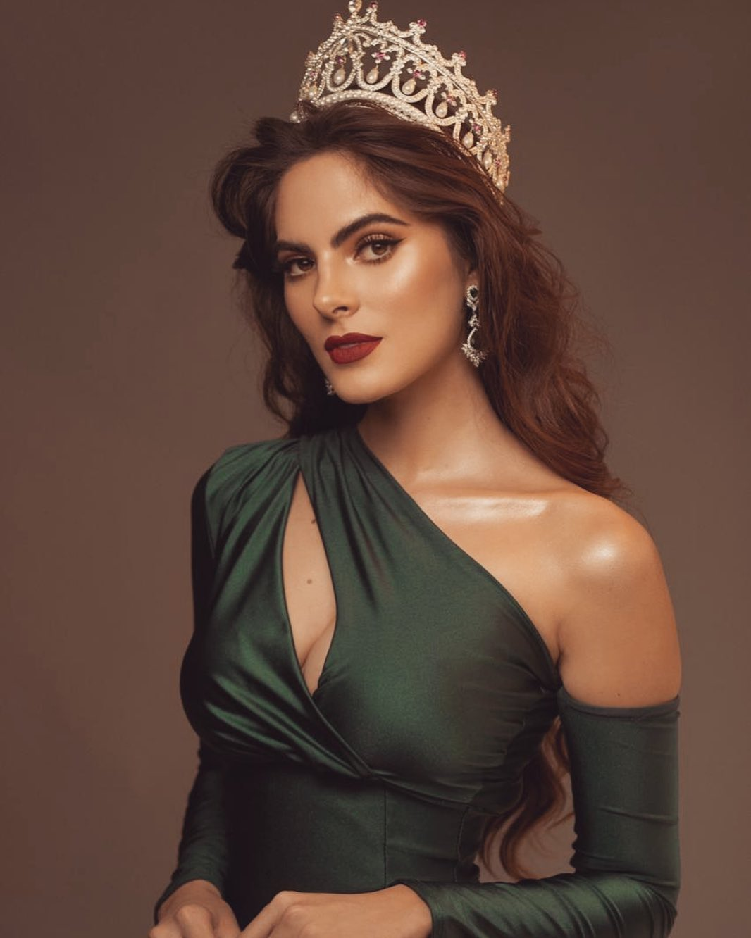 sofia aragon, 2nd runner-up de miss universe 2019. - Página 5 67422510