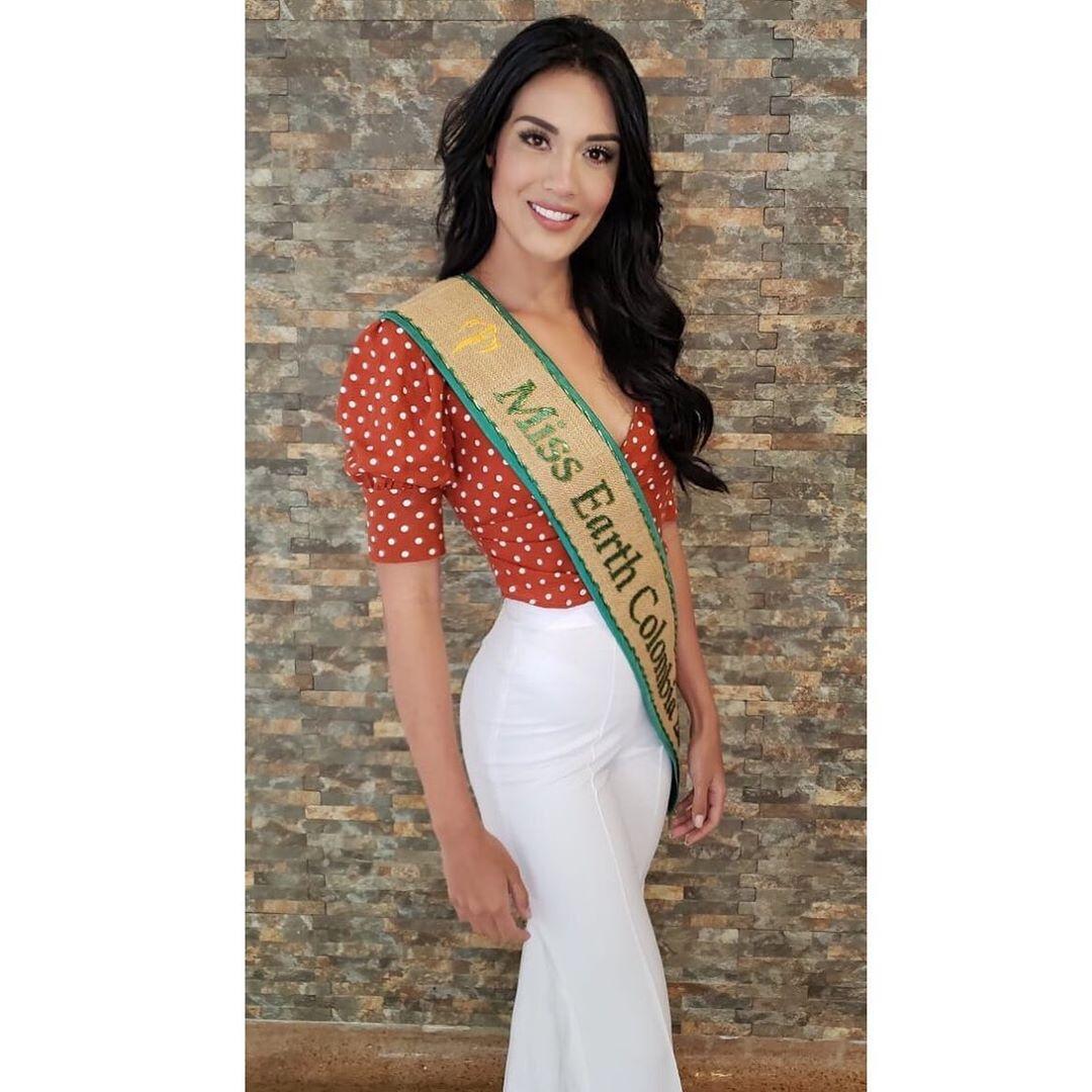 yenny katherine carrillo, top 20 de miss earth 2019/reyna mundial banano 2017. - Página 4 67499110
