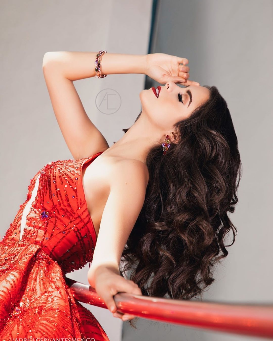 regina peredo, reyna hispanoamericana 2019. - Página 2 67509910