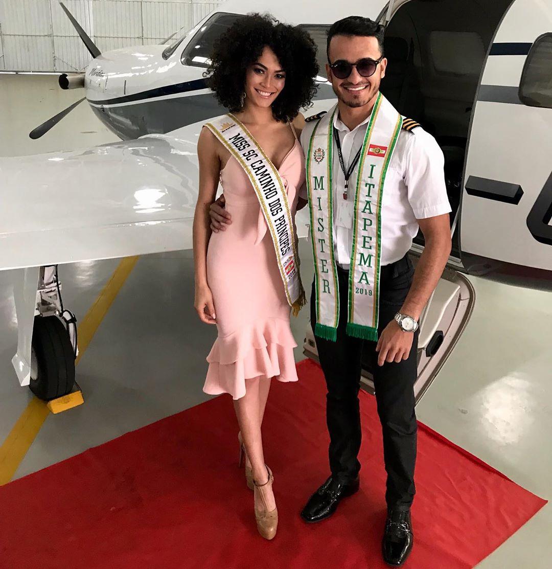 fernanda souza, miss supranational brazil 2019. - Página 2 67566510