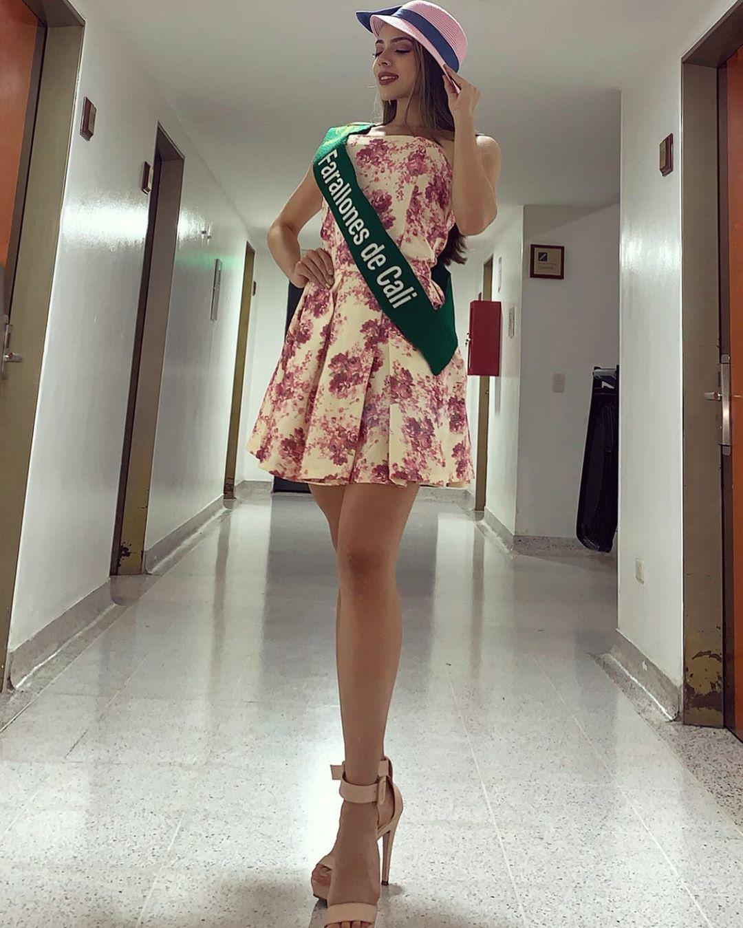gina aguirre, virreyna de miss latinoamerica 2019. - Página 2 67573710