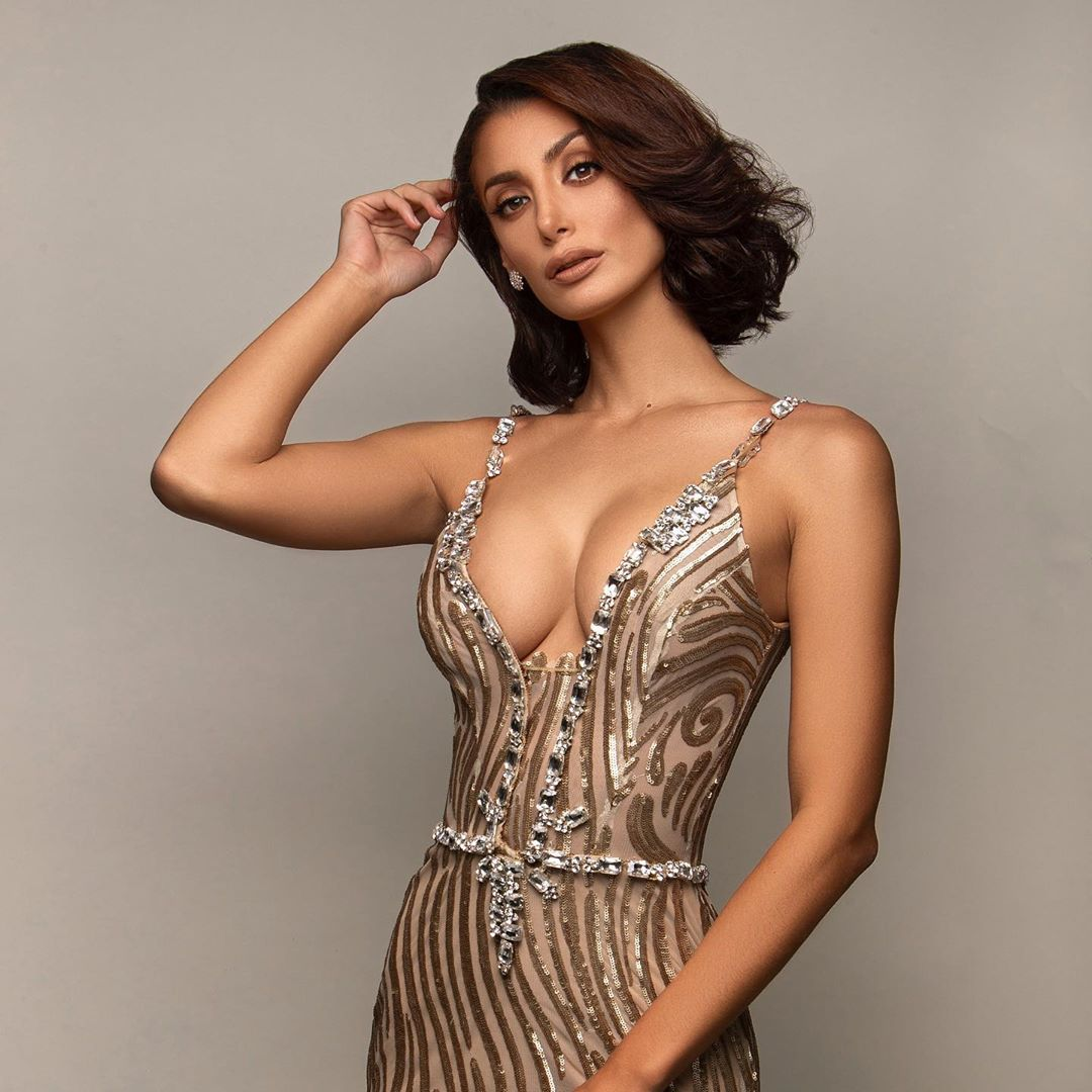 ivana carolina irizarry, miss international puerto rico 2019. 67593610