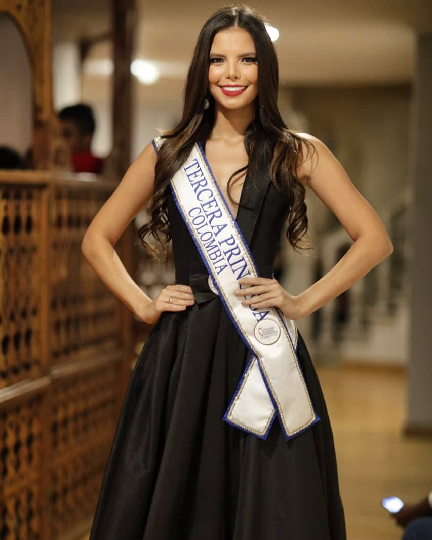 yaiselle tous, miss supranational colombia 2019. - Página 2 67618610