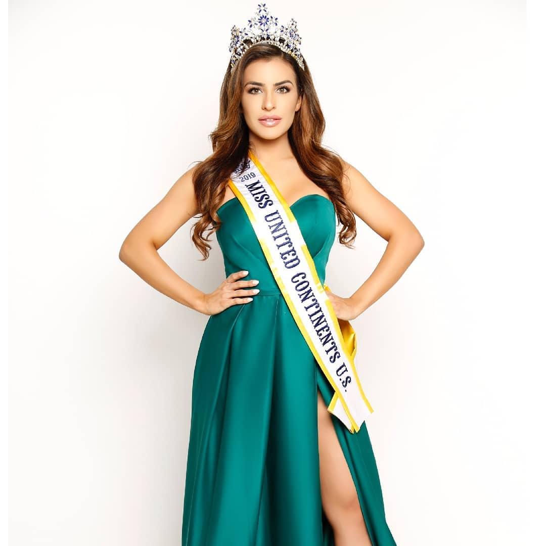 maria elena manzo, miss united continents us 2019. 67622210