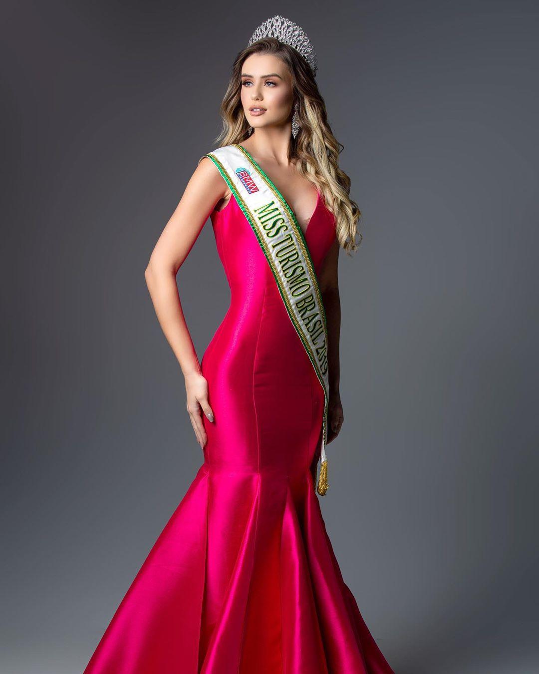 marcella kozinski de barros, 3rd runner-up de miss tourism world 2019. 67703510