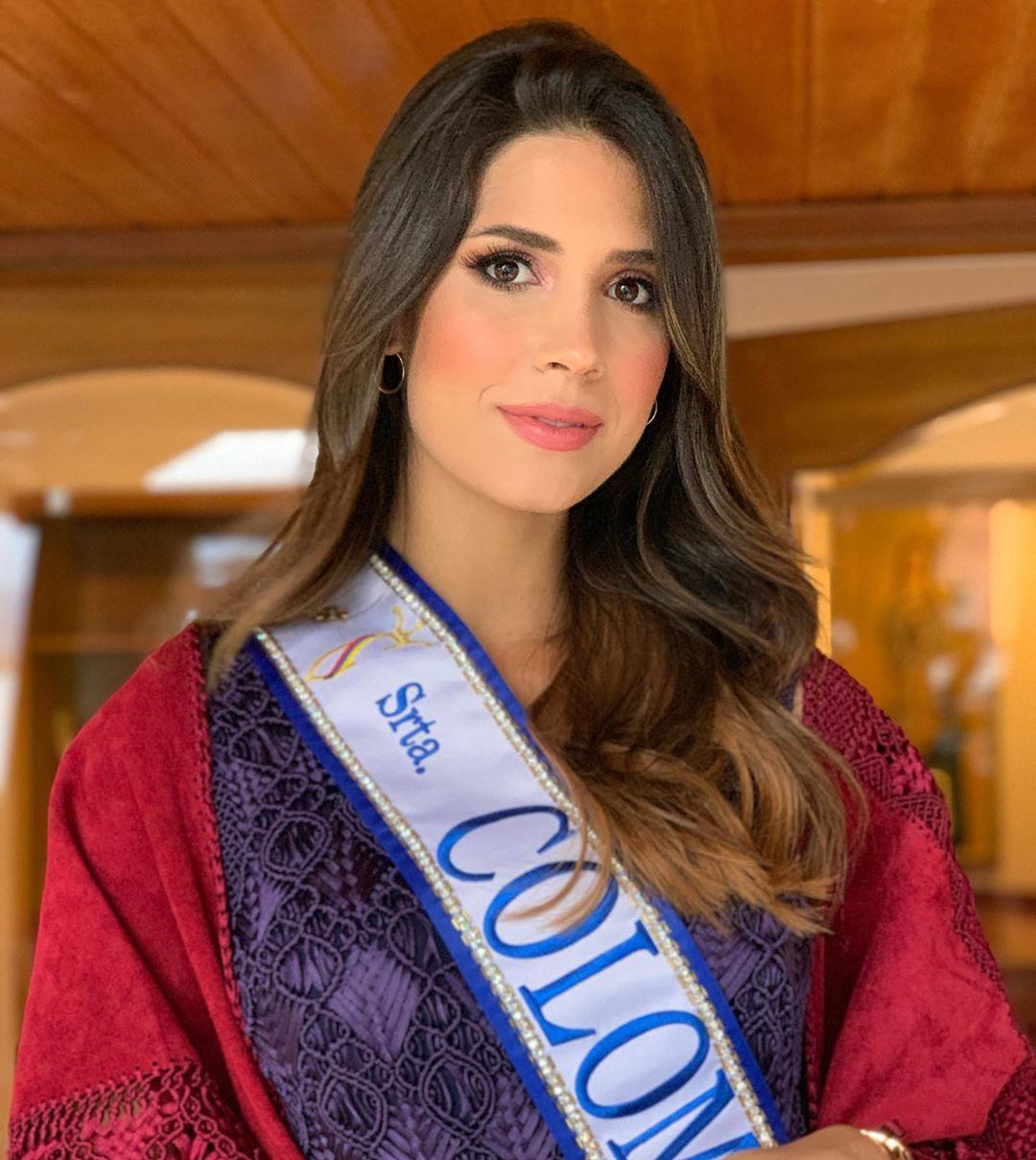 gabriela tafur, top 5 de miss universe 2019. - Página 5 67703710