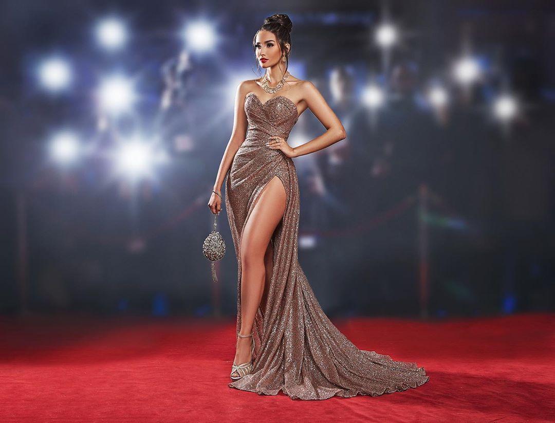 luma russo, top 3 de miss supranational brazil 2020. 67720210