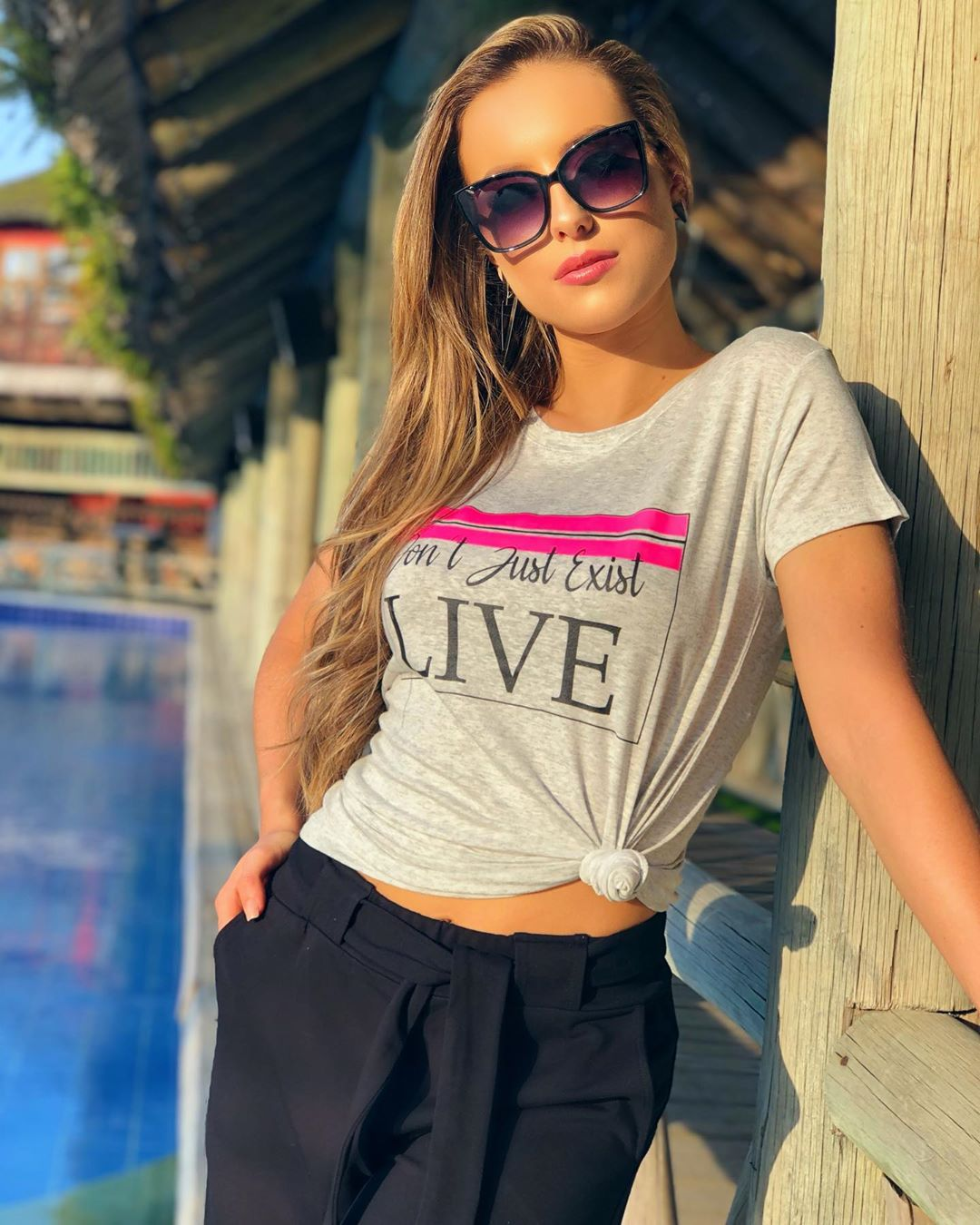 cristine boff sartor, segunda finalista de miss latinoamerica 2019. - Página 6 67721410
