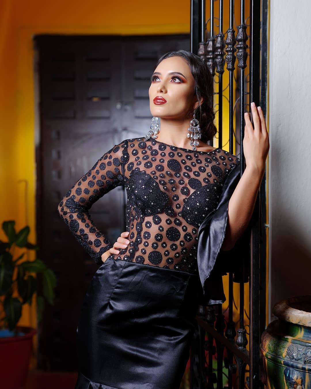 karolina vidales, candidata a miss mexico 2020, representando michoacan. - Página 8 67724810