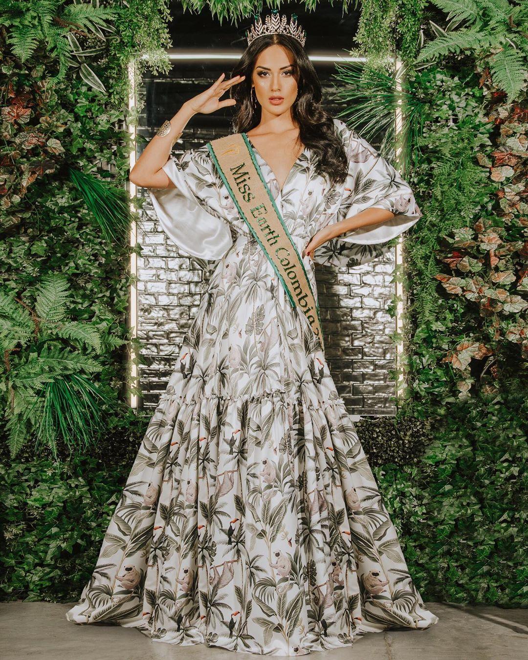 yenny katherine carrillo, top 20 de miss earth 2019/reyna mundial banano 2017. - Página 4 67725710