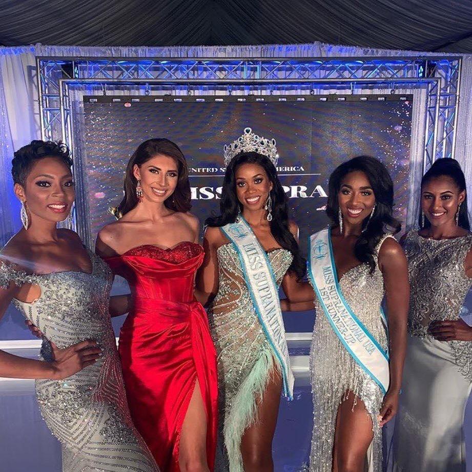 regina gray, top 10 de miss supranational 2019. 67800710