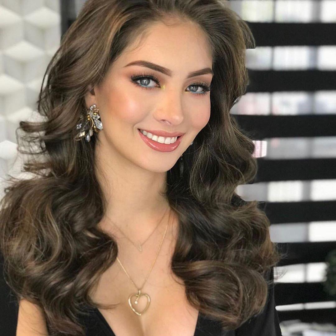 yuridia duran, miss mexico internacional 2020. 67831210