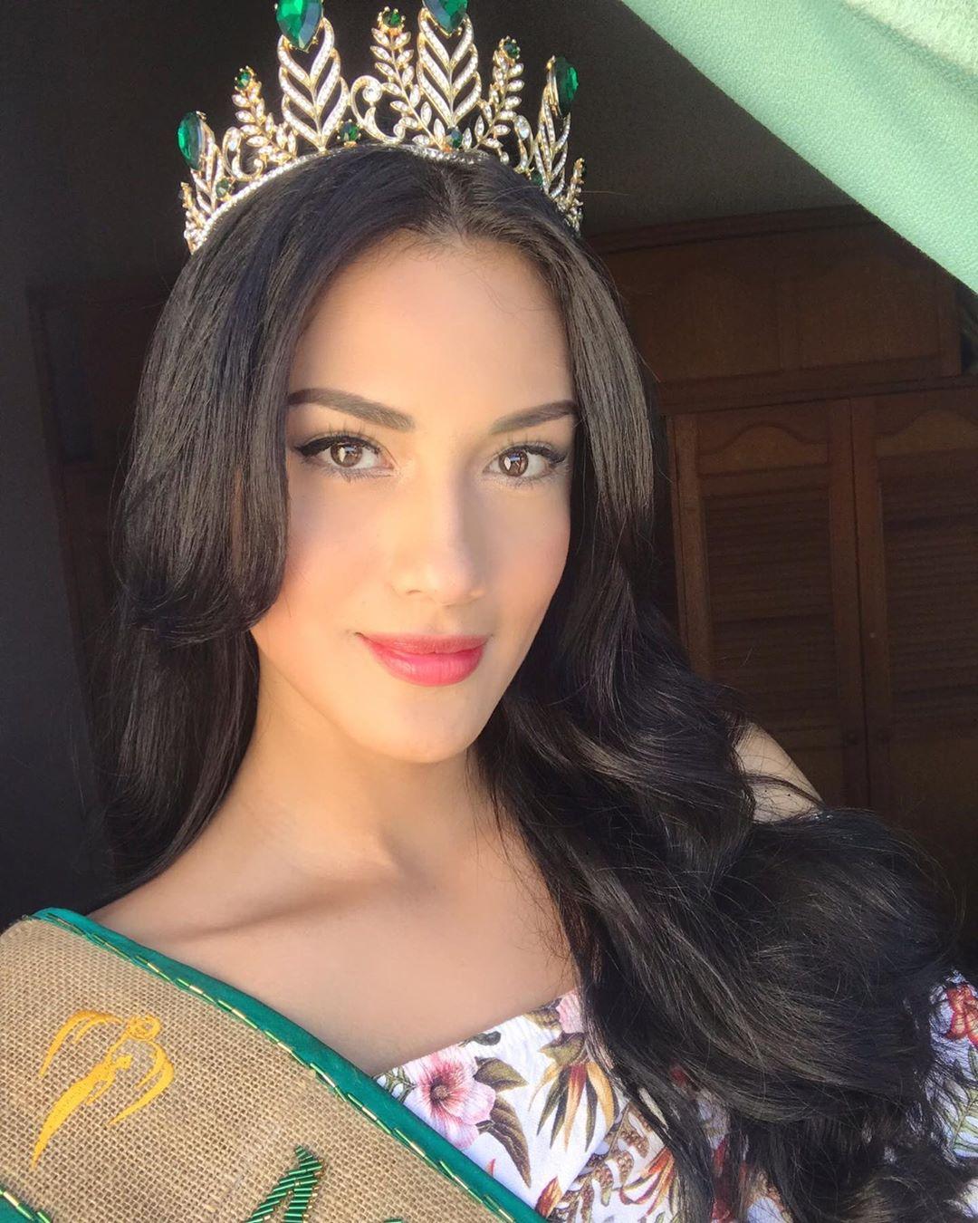 yenny katherine carrillo, top 20 de miss earth 2019/reyna mundial banano 2017. - Página 4 67833510