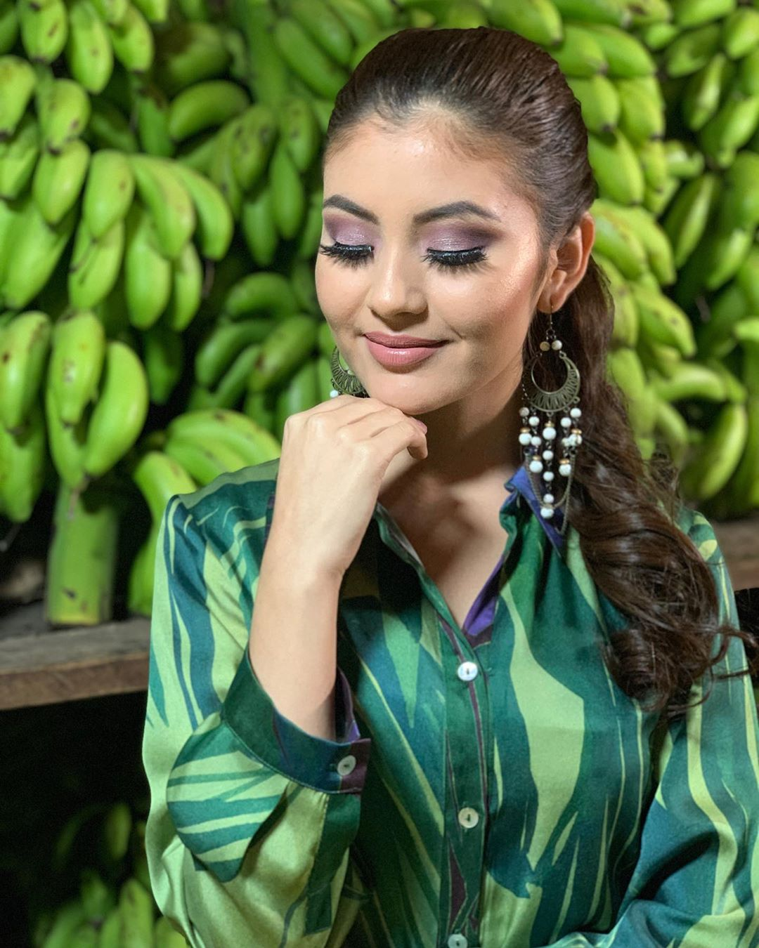alexandra pinillos, 3ra finalista de reyna mundial banano 2019. - Página 2 67841710
