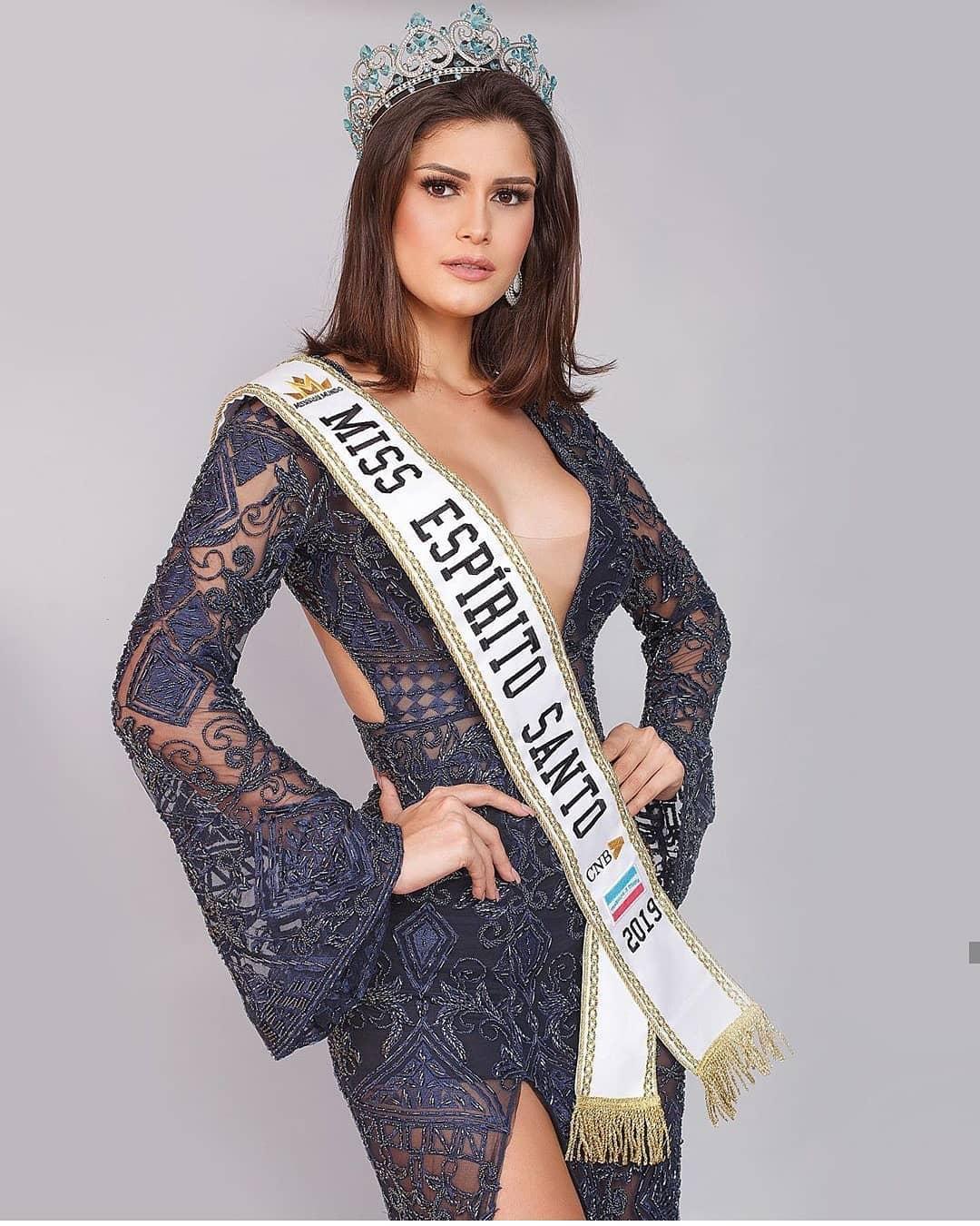elis miele, top 5 de miss world 2019. - Página 4 67843210