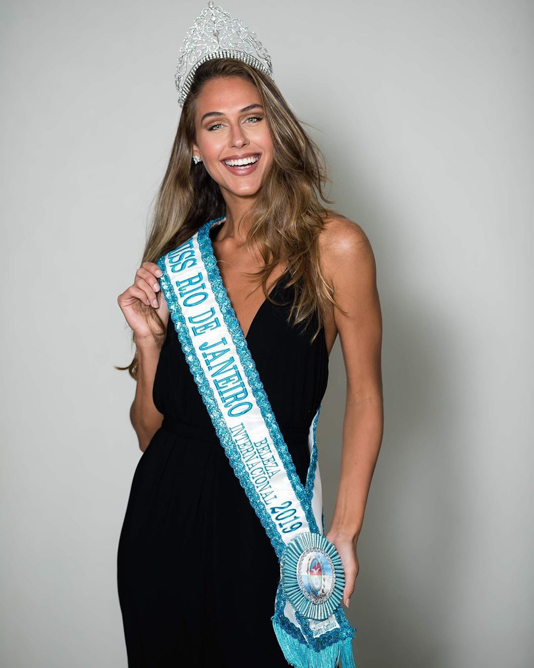 carolina stankevicius, miss brasil internacional 2019. 67845010