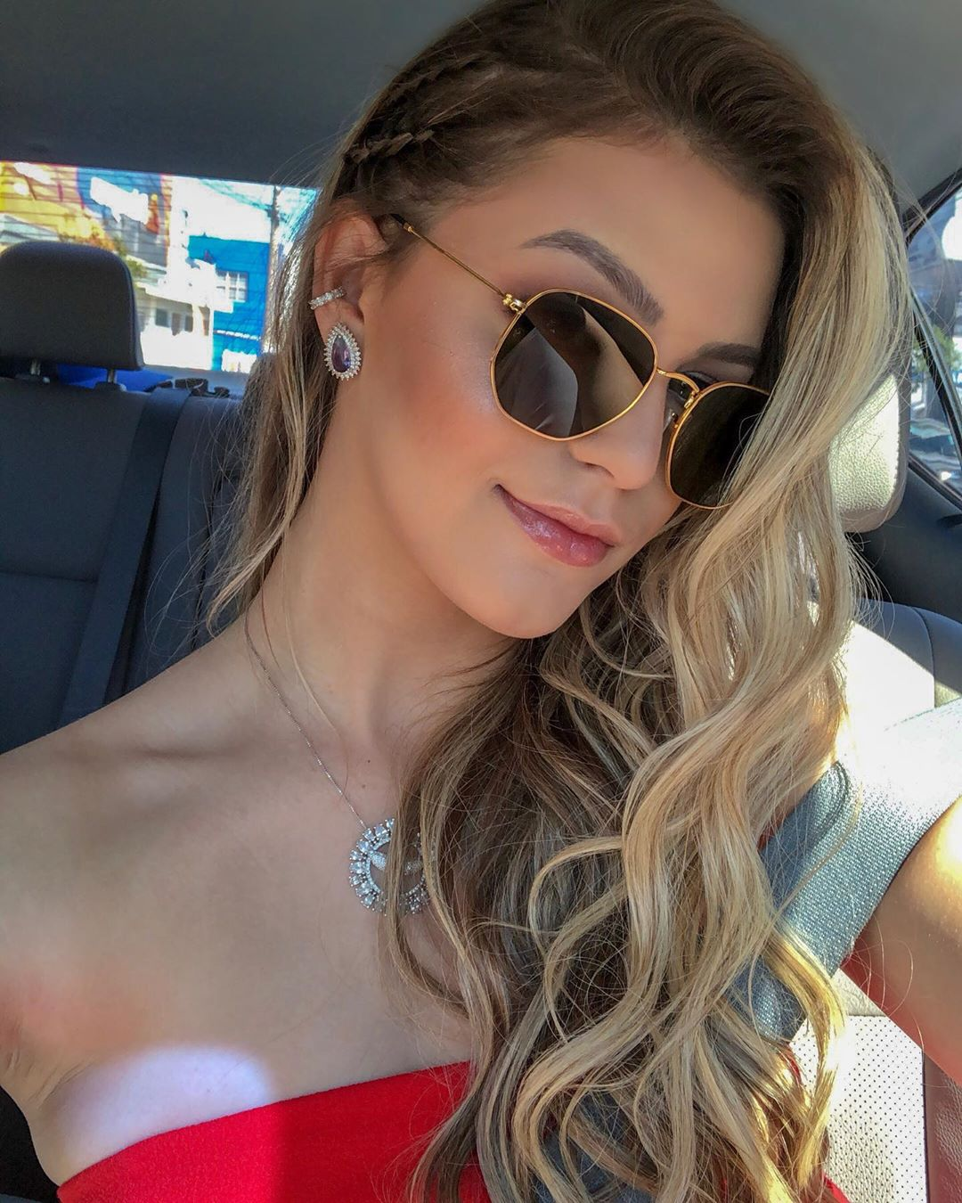 maria gabriela batistela, miss brasil terra 2019. - Página 2 67880210