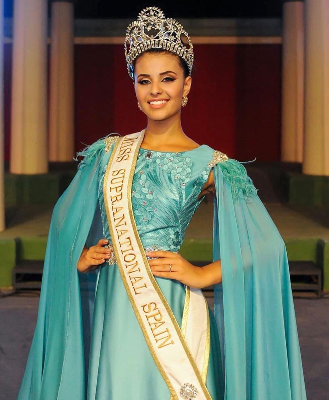 aitana jimenez, miss supranational spain 2019. 67886310
