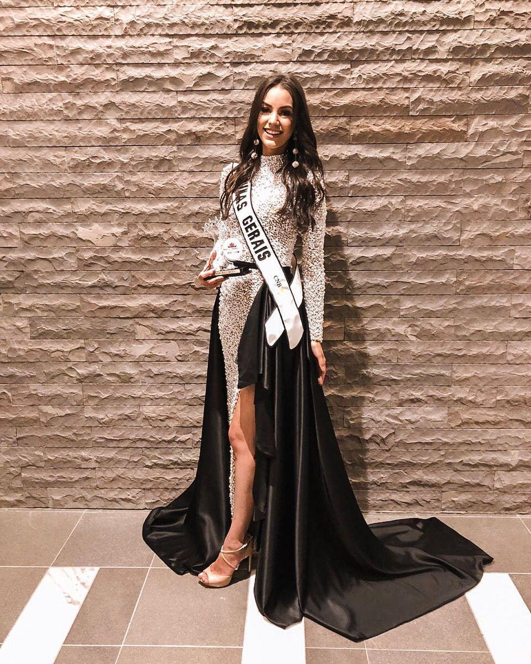 rafaella felipe, top 20 de miss brasil mundo 2019. - Página 10 67891711