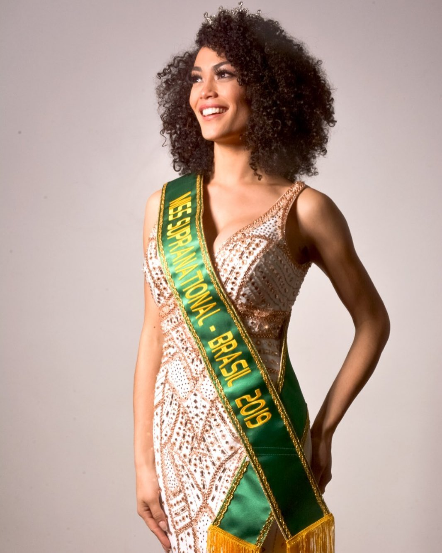 fernanda souza, miss supranational brazil 2019. 67929710