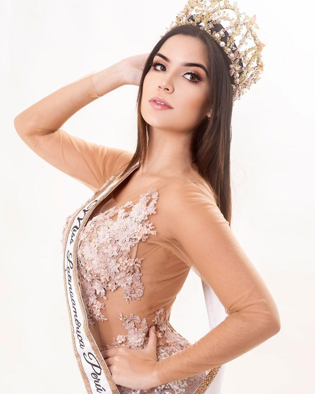 micaela leon mandriotti, miss peru latinoamerica 2019. 67959610