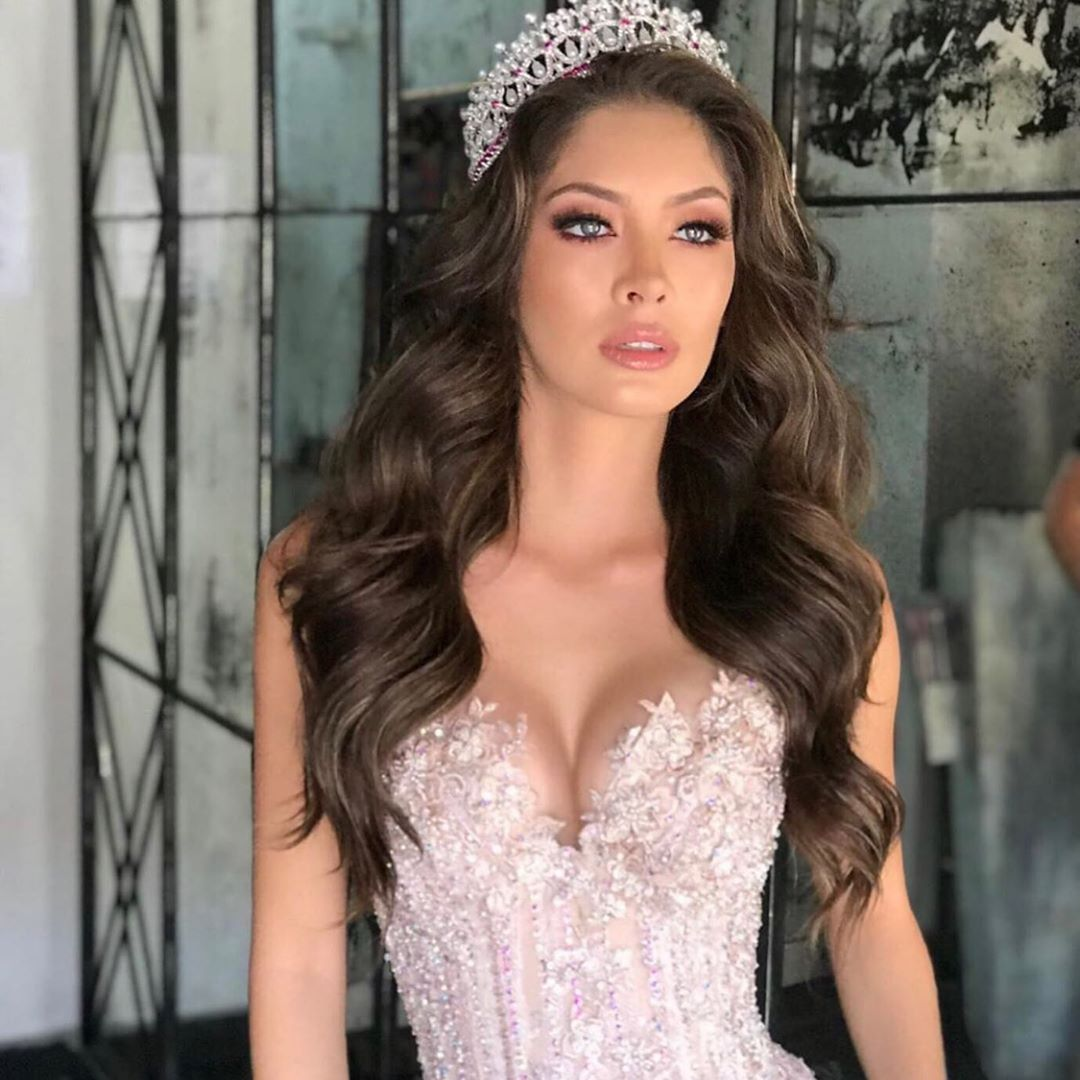yuridia duran, miss mexico internacional 2020. 67960110