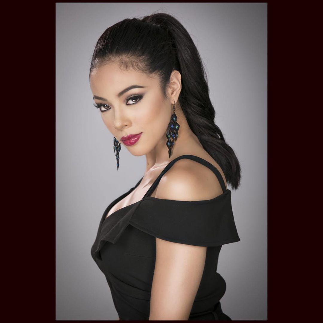 gina aguirre, virreyna de miss latinoamerica 2019. - Página 3 67965010