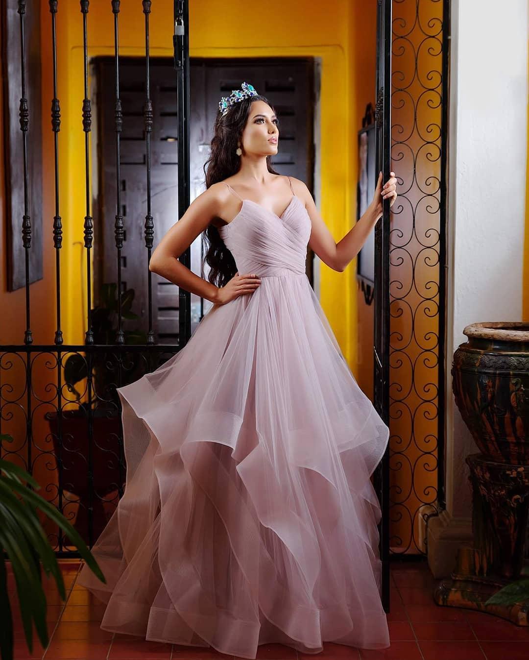 karolina vidales, candidata a miss mexico 2020, representando michoacan. - Página 9 67980410