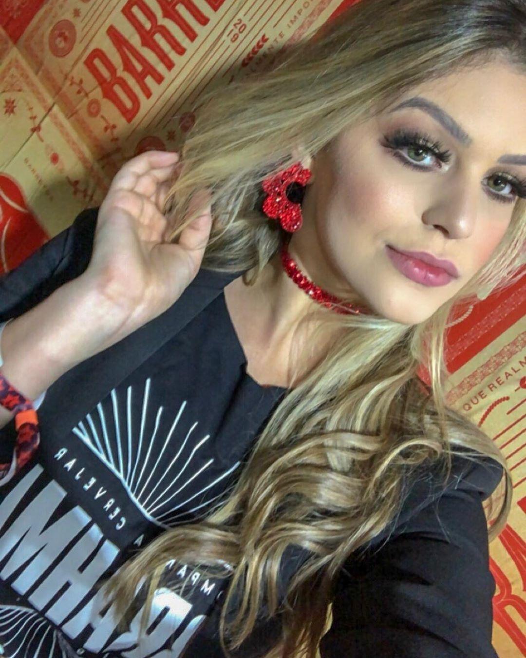 maria gabriela batistela, miss brasil terra 2019. - Página 2 67982910