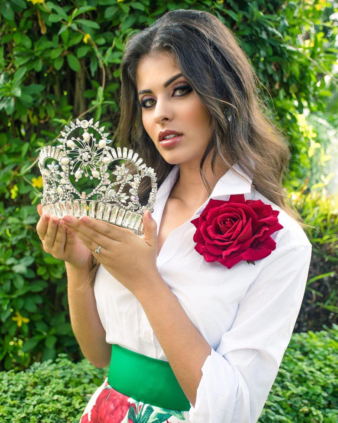 aitana jimenez, miss supranational spain 2019. 67983910