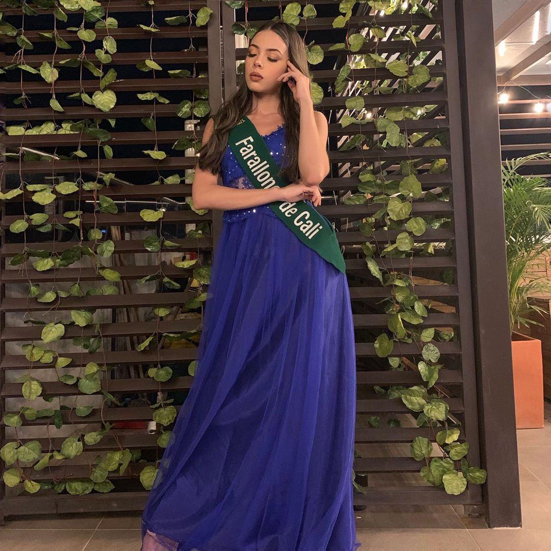 gina aguirre, virreyna de miss latinoamerica 2019. - Página 2 68717310