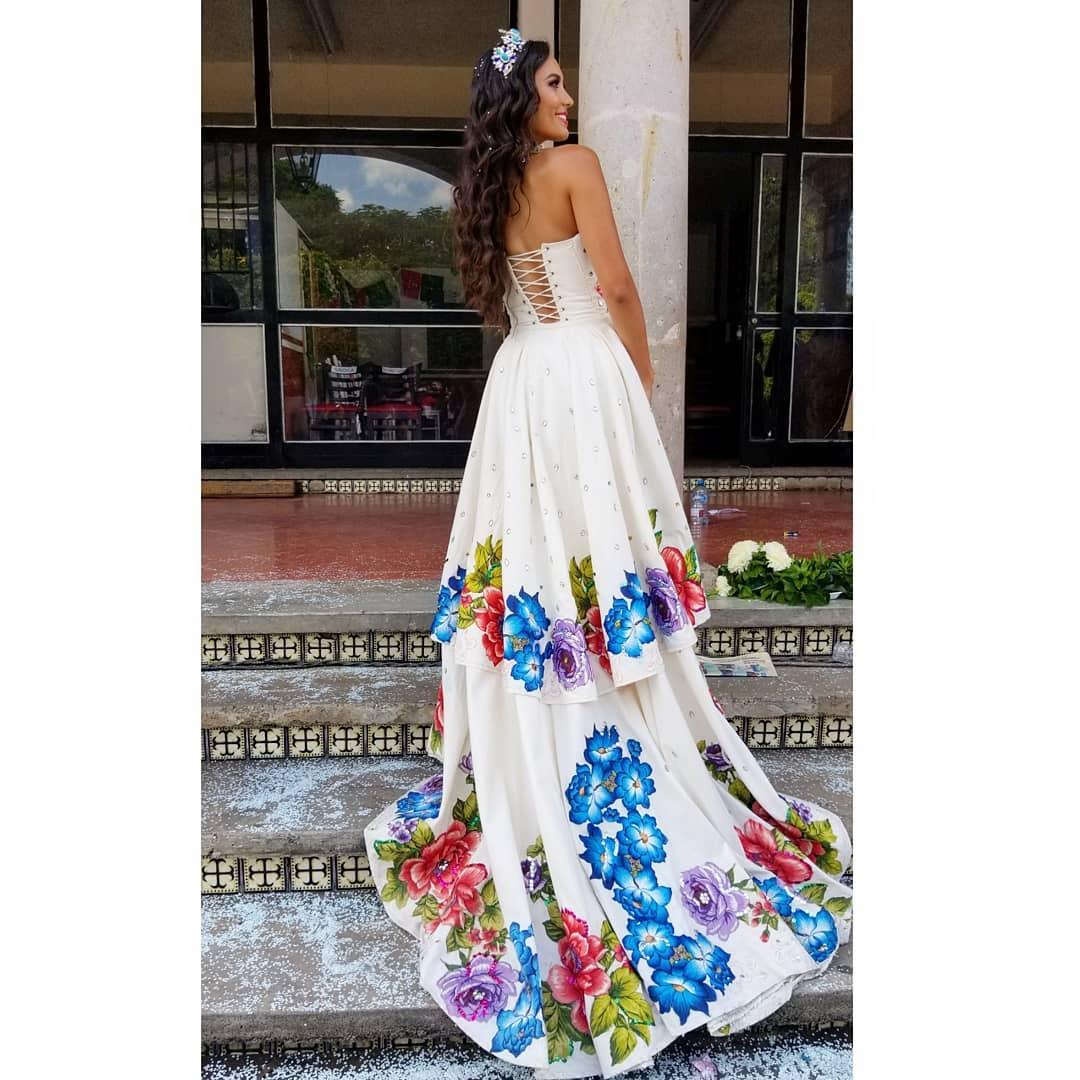 karolina vidales, candidata a miss mexico 2020, representando michoacan. - Página 8 68738211
