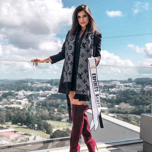 elis miele, top 5 de miss world 2019. - Página 4 68743210
