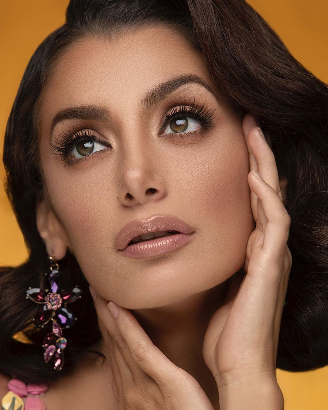 ivana carolina irizarry, miss international puerto rico 2019. 68802710