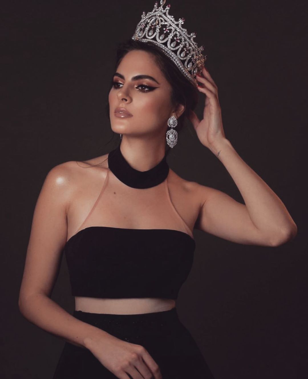 sofia aragon, 2nd runner-up de miss universe 2019. - Página 5 68832710