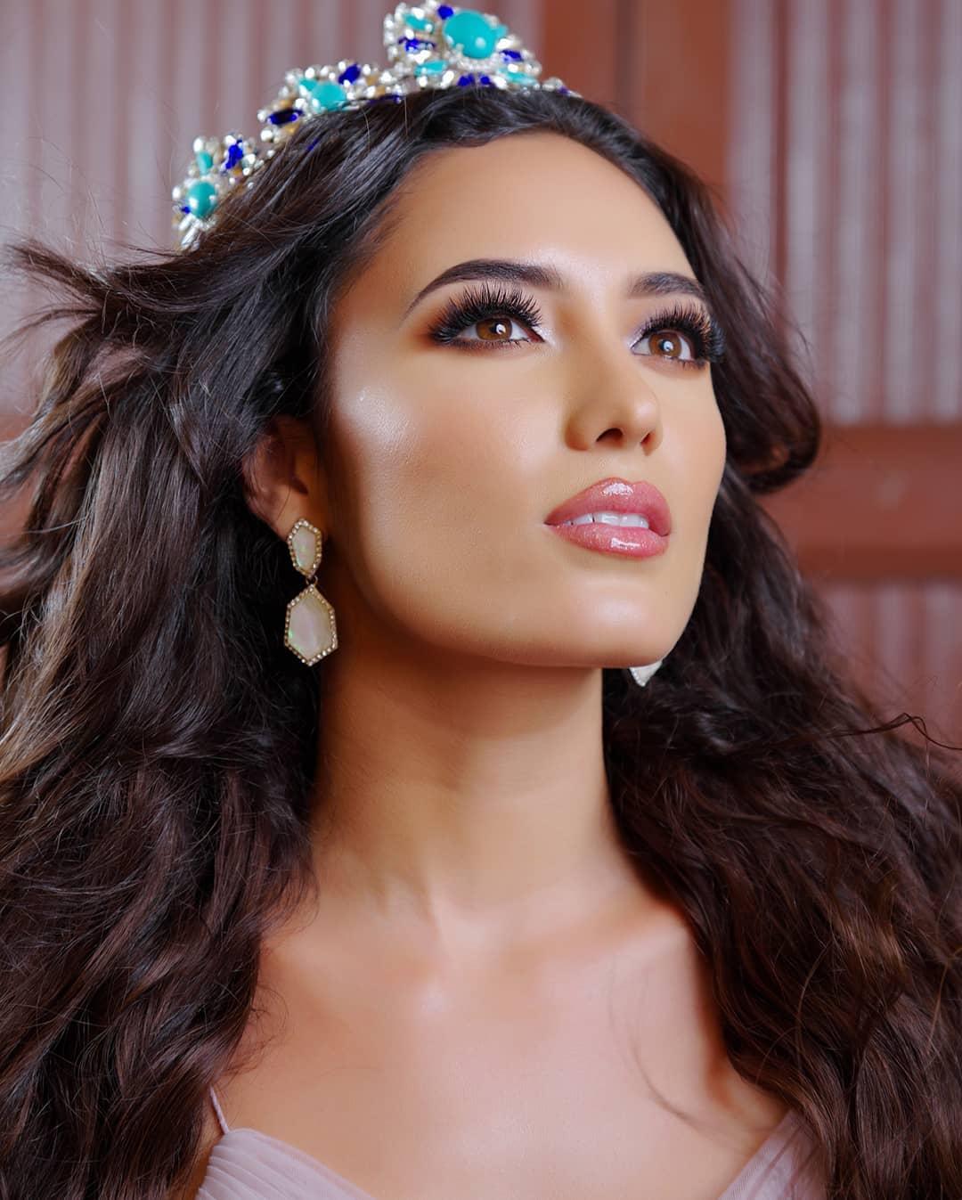 karolina vidales, candidata a miss mexico 2020, representando michoacan. - Página 9 68832711