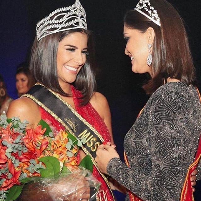 elis miele, top 5 de miss world 2019. - Página 4 68852810