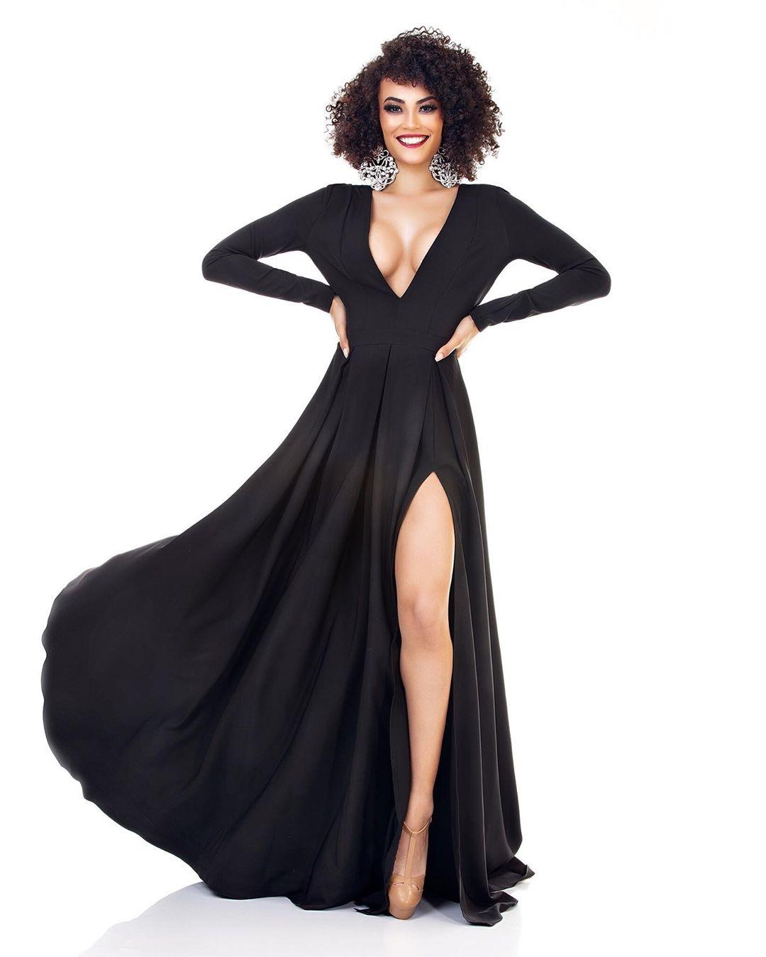 fernanda souza, miss supranational brazil 2019. - Página 2 68873910