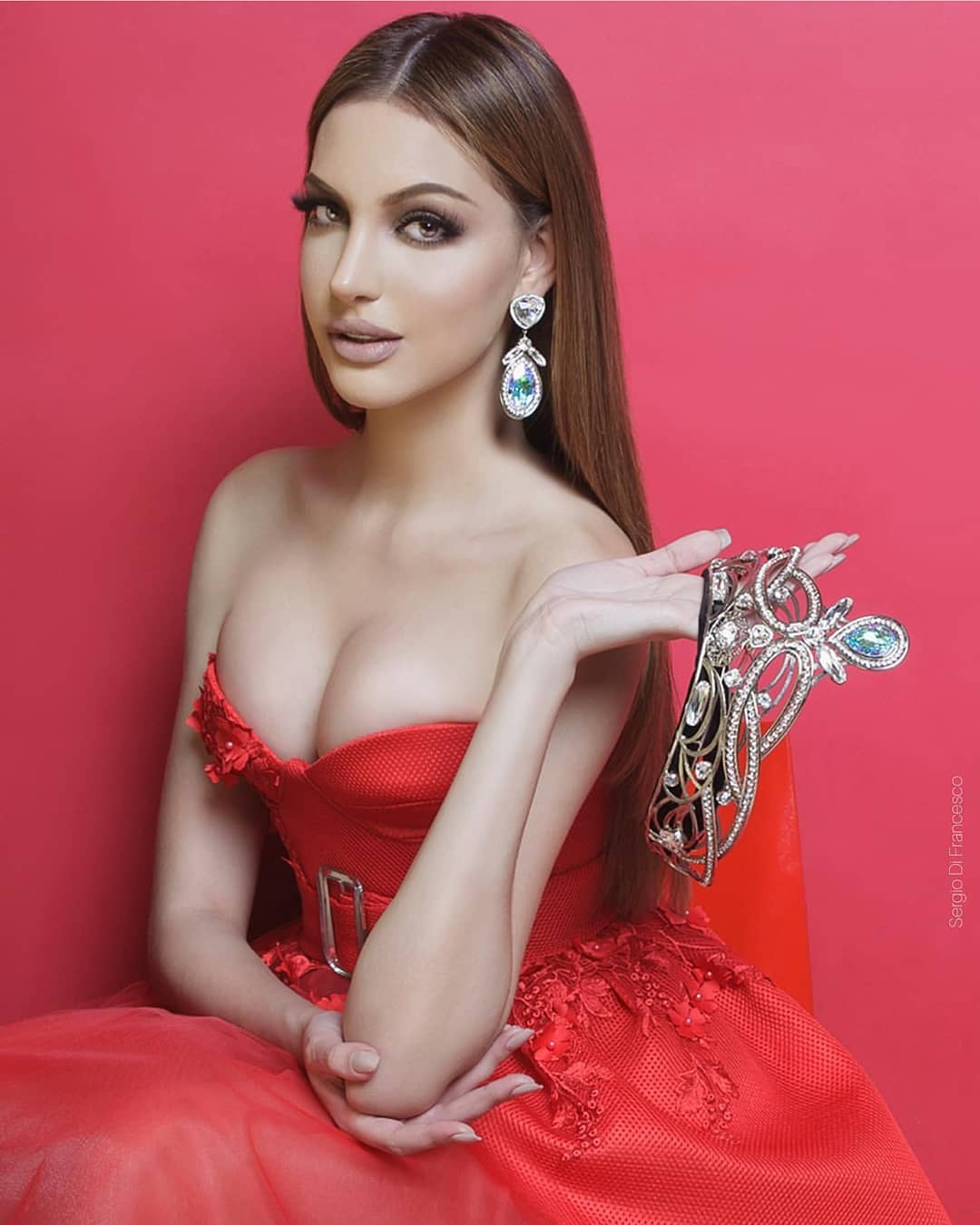 lourdes valentina figuera, miss grand international 2019. 68886910
