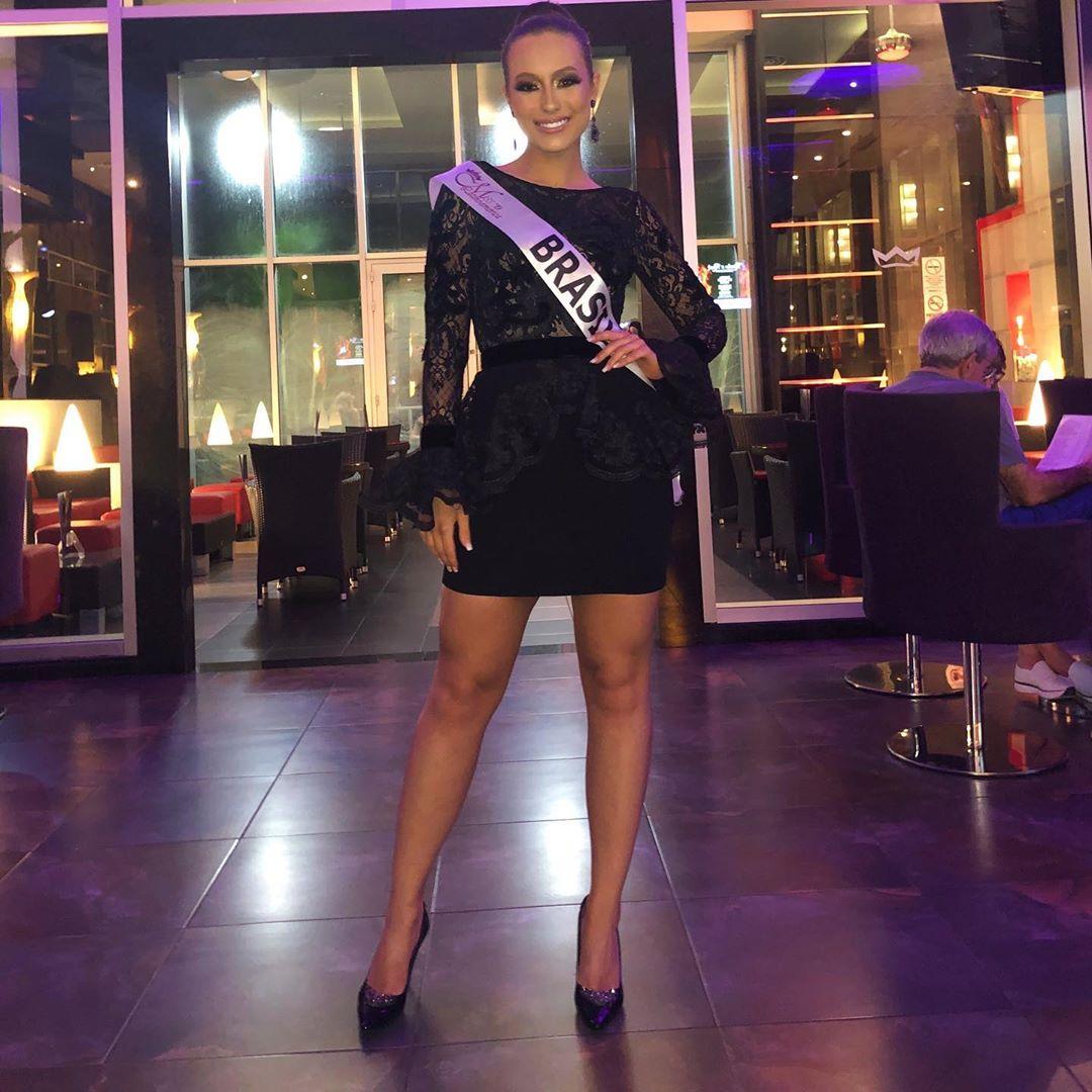 cristine boff sartor, segunda finalista de miss latinoamerica 2019. - Página 7 68898010